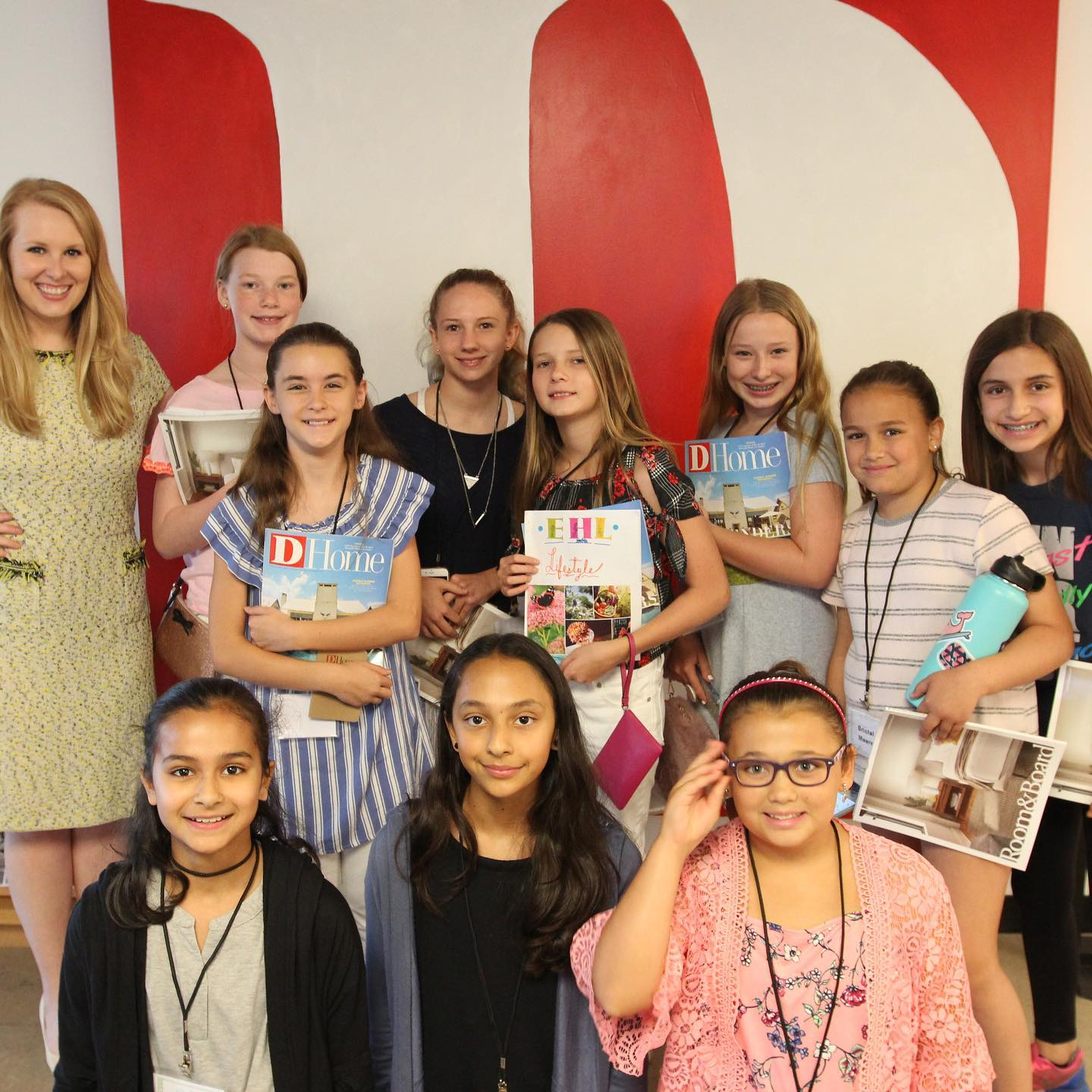 PHPC Kids On Assignment: Journalism Workshop